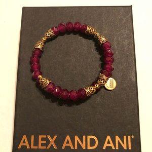 Alex and Ani Wrap Bracelet